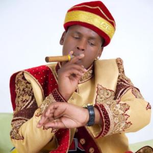 Benny Mayengani Twitter