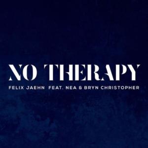 Felix Jaehn - No Therapy
