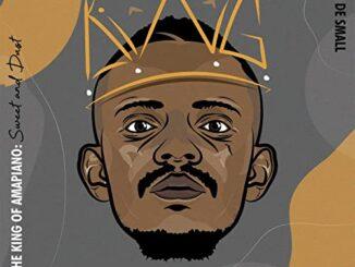 Kabza De Small Buyile (feat. Madumane, Daliwonga & Nia Pearl)
