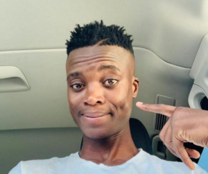 King Monada & Mack Eaze – Beer