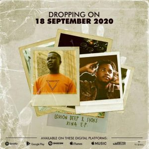DJ STOKS & Loxion Deep – Xina EP Amapiano
