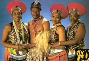 Mahlathini and the Mahotella Queens songs