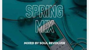 Soul Revolver – Spring Mix Amapiano