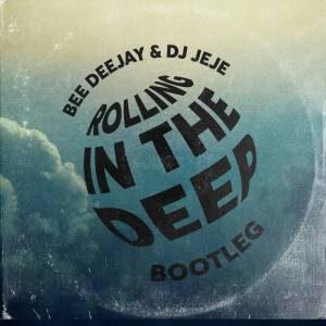 Bee Deejay & DJ Jeje – Rolling In The Deep (Bootleg)