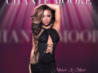 Chanté Moore - This Moment Is Mine