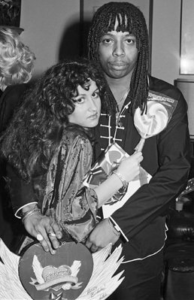 For The LOVE Of Rick James & Teena Marie