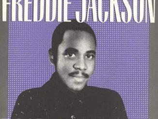Freddie Jackson - Rock Me Tonight For Old Times Sake