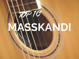 Maskandi Top 10 Music Videos 2020