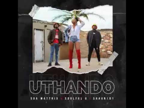 Mix - Uthando khethiwe Amapiano