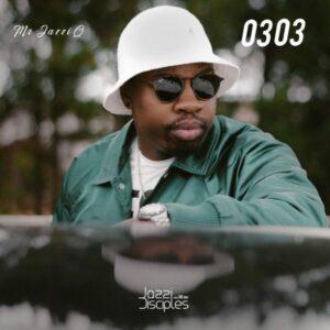 Mr JazziQ & JazziDisciples – Mr JazziQ 0303