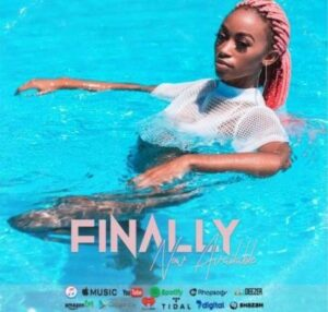 Thabsie – Finally
