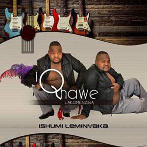 Iqhawe Lakomenziwa - Amacalami