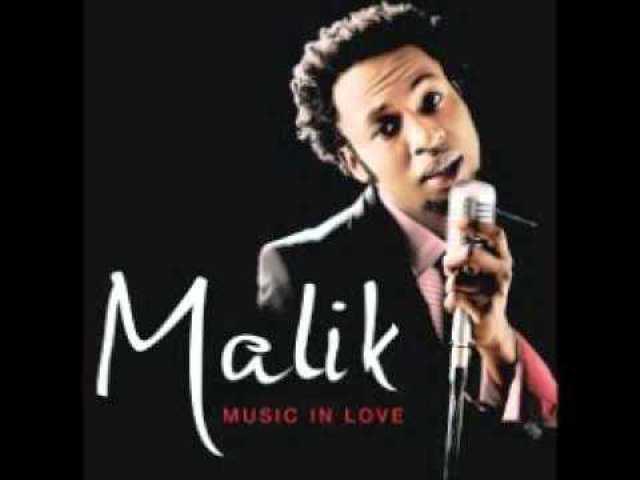 South African Artist Malik Albums