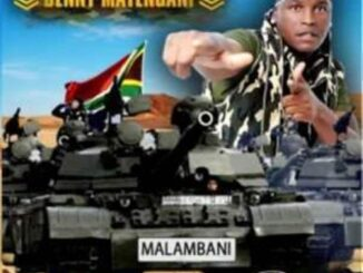 Benny Mayengani - New Album & Songs 2020