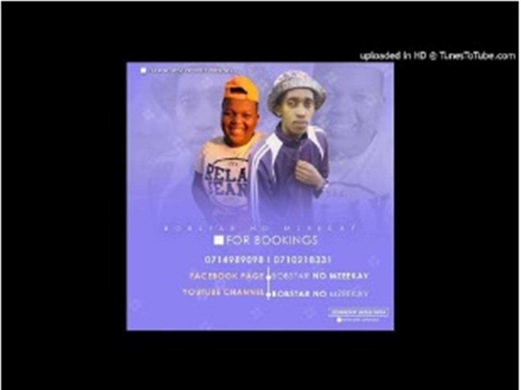 Bobstar no Mzeekay Isikhalo Sezinja
