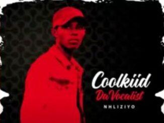 Coolkiid Da Vocalist Ya Phola Inhliziyo Yami