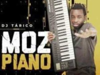 DJ Tarico - Yaba Buluku [Makwaya] (MozPiano 2020)