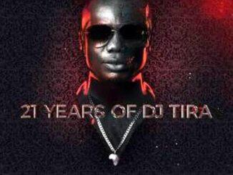 DJ Tira Ft. Nomcebo Zikode – Nguwe