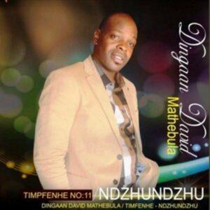 Dingaan David Mathebula Mkateko