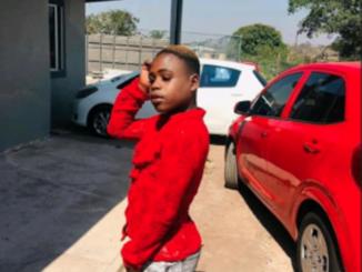 Ilwa Ntomo Fakaza Video (Yilwa NtoMboo)