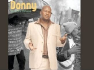 Donny - Basheshe Bahleka