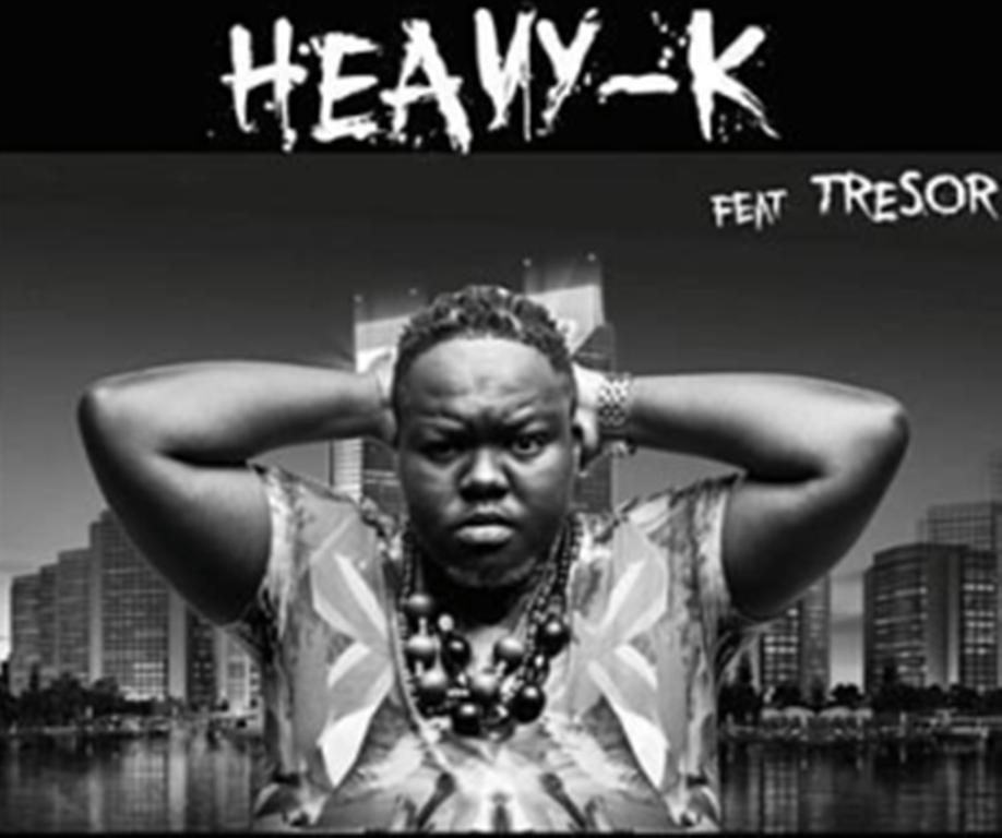 Heavy k Ft. naakmusiq yini