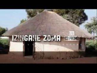 IZINGANE ZOMA Iphenti Lami Song