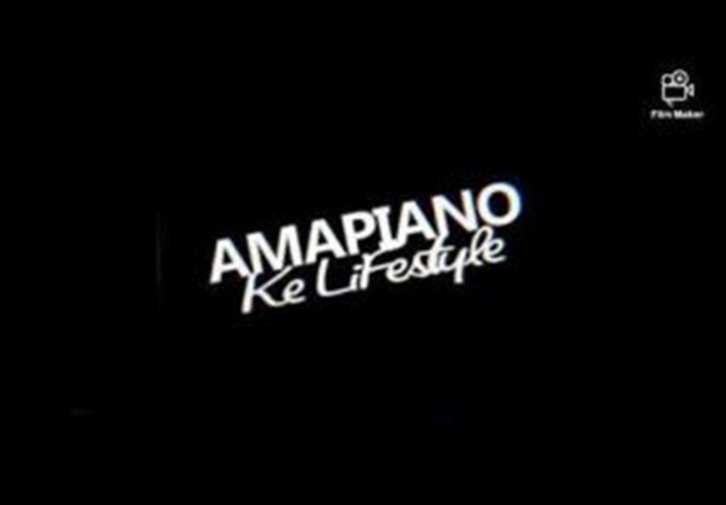 Amapiano 2020 Audio Mix