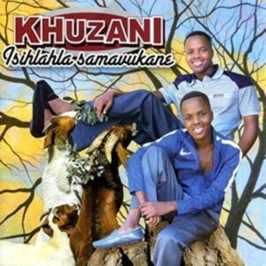uKhuzani Mpungose - Isipoki Esingafi 2020