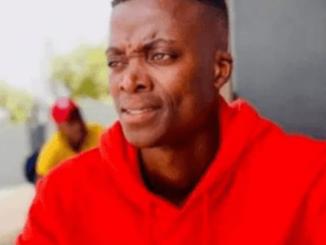 King Monada - Kitima Fakaza Song