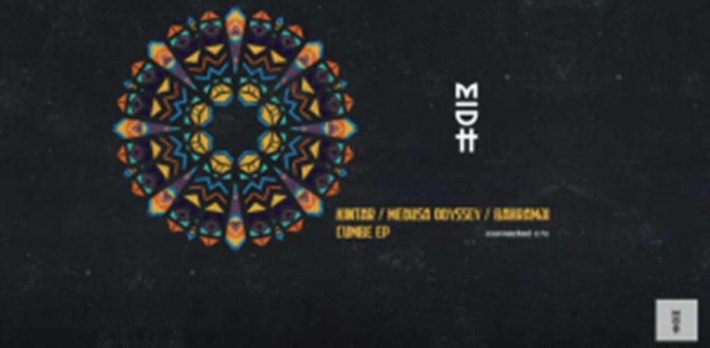 Kintar & Medusa Odyssey & Bahramji - Cumbé (Papua Mix)