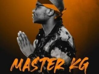 Master KG Ithemba Lami Ft. Mpumi, Prince Benza