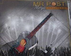 Mr Post – Moya Wa December