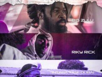 Riky Rick & Intaba Yase Dubai