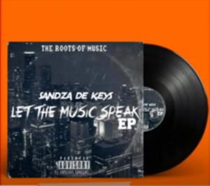 Sandza De Keys FIRST CHAPTER