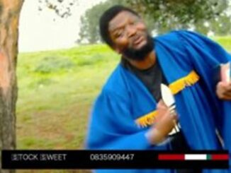 Stock Sweet - Lobaba Ulandela Iphupho Lakhe