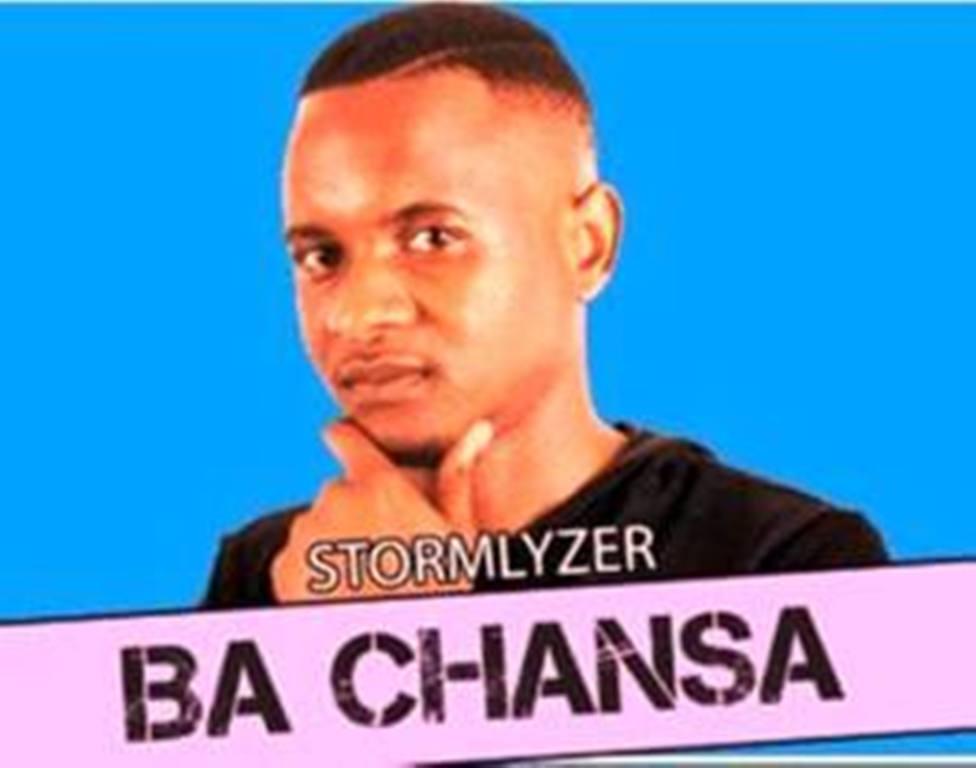 Stormlyzer Ba Chansa