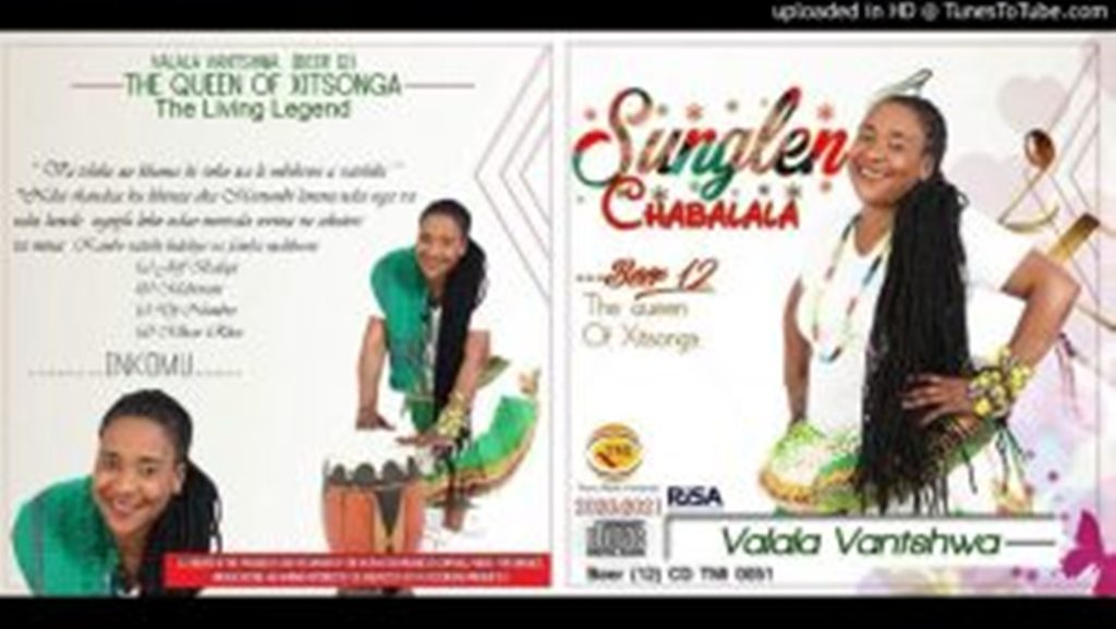 Sunglen Chabalala 2020 Song And Album Download VALALA VANTSHWA