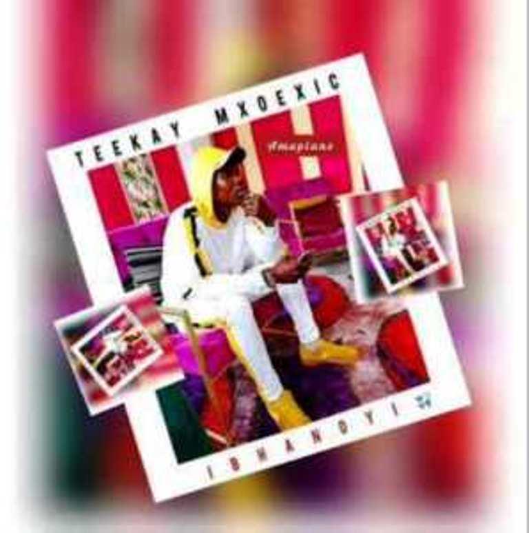 Teekay Mxoexic Ft. FREAK & ARORISO - MAMA
