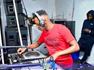 ThackzinDJ ft. Musichlonza – Imal Ingenile