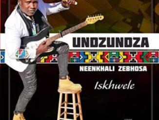 Iskhwele - Undzundza Album