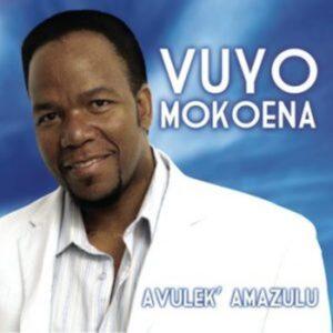 Vuyo Mokoena - Hlengiwe