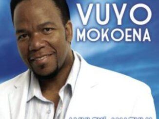 Vuyo Mokoena - Ngobekezela