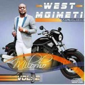 West Mgimeti - Tlalamba