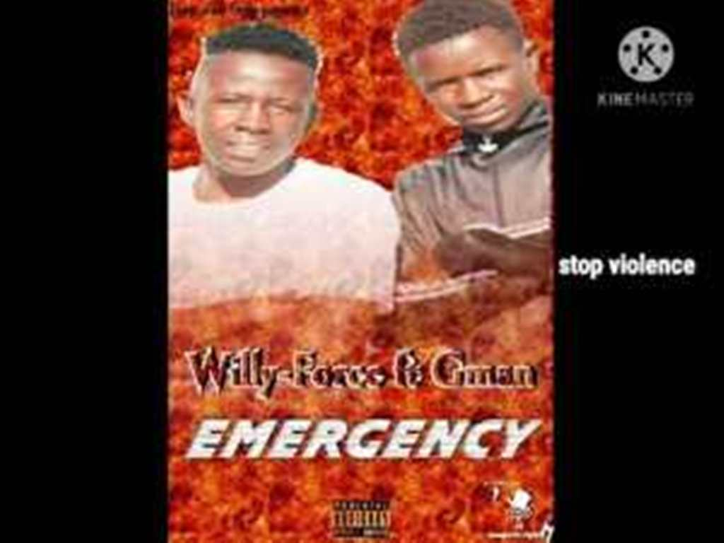 Willy-Force ft Cman Emergency