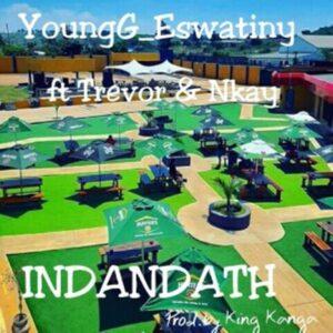 YoungG Eswatiny Indandatho