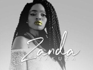 Zanda Zakuza Nobody is Perfect