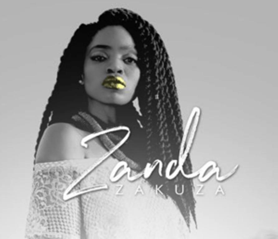 Zanda Zakuza Nobody is Perfect