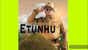 Tate buti - Po center (Etunhu album 2020)