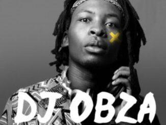 DJ Obza Ft. Leon Lee - uMang Dakiwe
